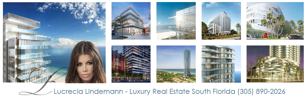 Lucrecia Lindemann - South Florida Luxury Real Estate 305-890-2026